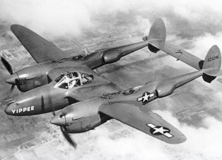 13-11-1943 vergelijkbaar vliegtuig